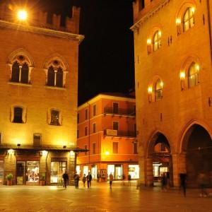 abbigliamento bologna centro storico