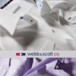 camicie webb scott bologna